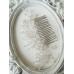 Кристален гребен украса за коса с кристали Сваровски Little White Flowers by Rosie
