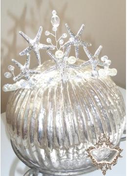 Дизайнеска Корона Sea Queen